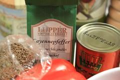 Épices pour le goulash