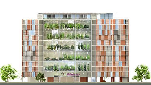 The Apartment Building Of The Future Scienceblogs