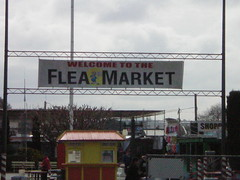 Welcome to Flea Market