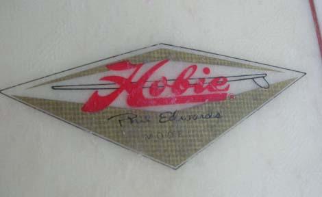Logo Hobie
