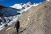 On Towards the Thorung La (escher is still alive) Tags: nepal mountain trekking himalaya 2008 annapurnacircuit annapurna