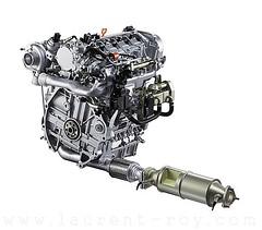 1 Acura Clean Diesel