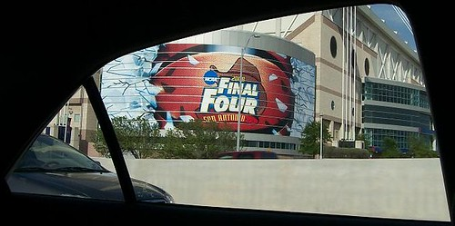 Final Four Window Dressing