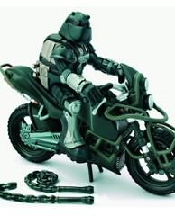 Фото 1 - Не пренебрегайте мотоциклетным шлемом