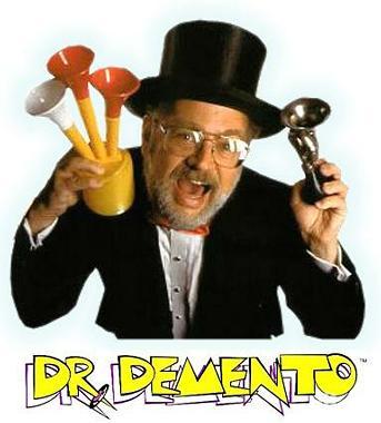 El feo gepeto del Dr. Demento