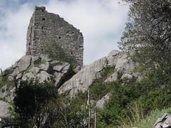 """Rotonda - il """"Castello"""""""