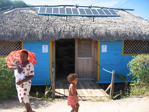 Solar in madagascar