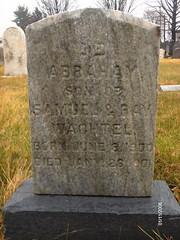 Abraham Wachtel (kerrins_giraffe) Tags: usa philadelphia grave headstones pa philly hebrew tombstones gravestones pennslyvania phila gravemarker mountcarmeljewishcemetery ceemetery abrahamwachtel
