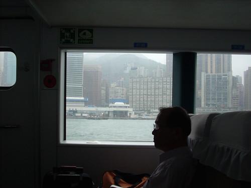HONG KONG 6364