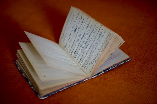 Journal intime n°1 de 10 à 14 ans