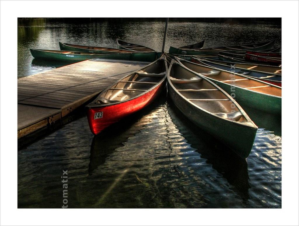 Newton Charles River Kayak and Canoe - 1