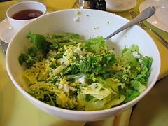 Pierre Hermé: Salad