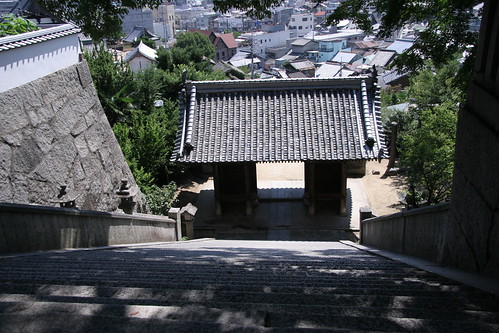 MISODE TENMANGU shrine