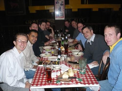 Columbus Web Analytics Wednesday (Tuesday) -- October, 2008