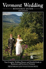 Vermont Wedding Resource Guide