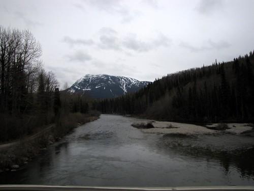 Alaskan Drive - Day 6-16