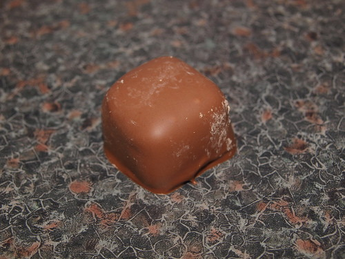 Curiously Wicked Prevarications Caramelised Hazelnut