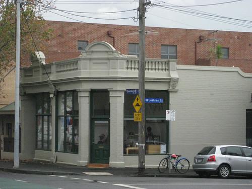 Beatrix, North Melbourne