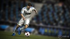 FIFA 12 - Kaka running