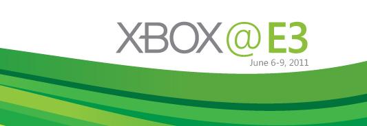 Xbox 360 E3 2011