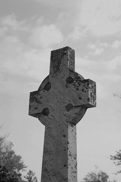 Reverant Cross