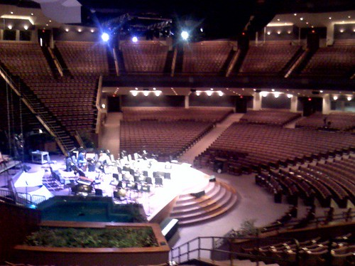 Southeast Christian Main Sanctuary