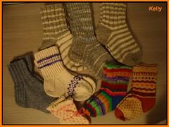 Hunnik sokke