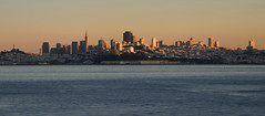SF Twilight (Cal Bear 94) Tags: sanfrancisco sunset panorama interesting twilight cityscape photographer excellent sanfranciscobay awards soe citylight citybythebay supershot platinumphoto anawesomeshot superbmasterpiece diamondclassphotographer sunsetonthecity