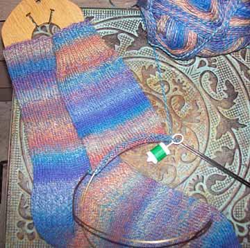 Trekking 108 Sock II
