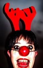 MeRrY cHrIsTmAs!!! (r__a__r__o) Tags: christmas navidad reno rodolf suturas