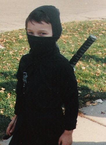 CDK Ninja