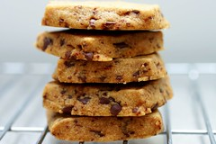 ... Oatmeal White Chocolate Cookies Espresso Chocolate Shortbread Cookies