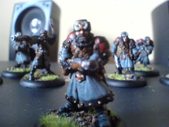 Winter Guard (frazer1987) Tags: warmachine khador