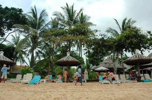 Playa en Nusa Dua