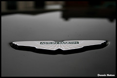 Aston Martin V8 Vantage (Denniske) Tags: canon eos rebel martin belgium hasselt belgi 1855mm dennis efs v8 aston astonmartin vantage noten f3556 xti 400d rebelxti eos400d denniske