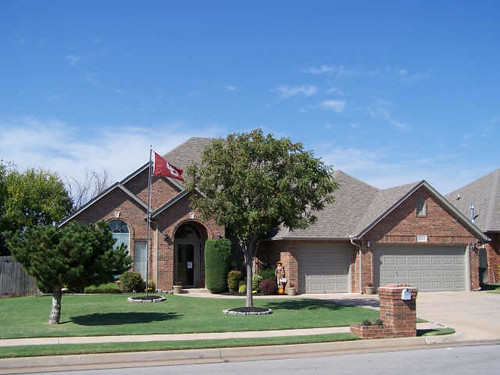 Homestead addition, Edmond, Oklahoma