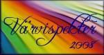 Värvispekter 2008