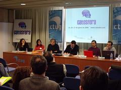 Catosfera 2008 - La influència dels blogs