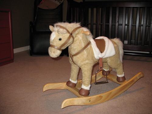 horse 001
