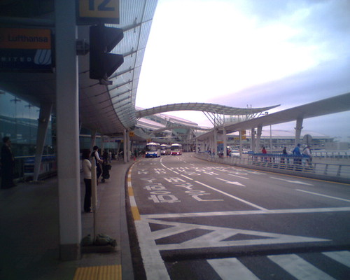 Incheon International Airport by alberth2, on Flickr