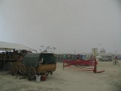 dust (kneesamo) Tags: city camp man black rock 1973 datsun butterscotch skynard 620 gigsville l20b buning bulletside pl620