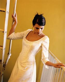Skye Allison Blake Wedding Dresses / Allison Blake Wedding Gowns by silvia3773.
