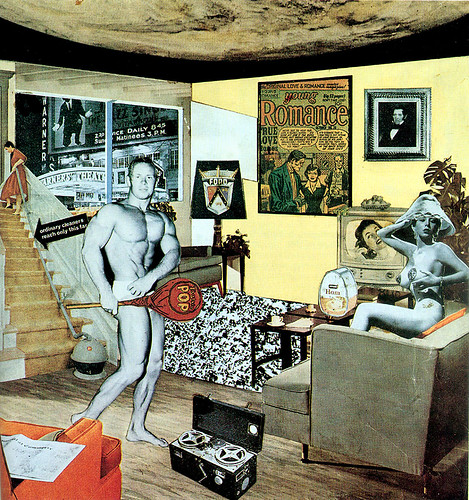 Richard Hamilton - Today's Homes