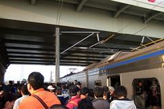 南科臨時站(台灣燈會2008)
