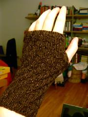 arm warmer 1