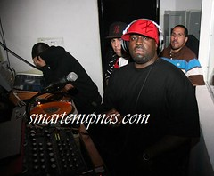 fat joes album release party 7
