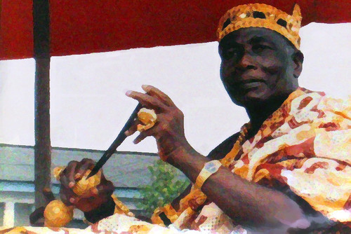 Nana Adu Ababio II