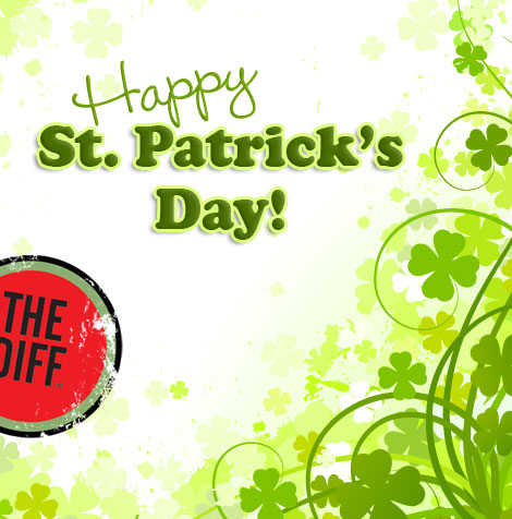Happy St. Patricks Day from the Quicken Loans Blog