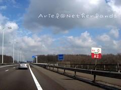 Belgium - Netherland