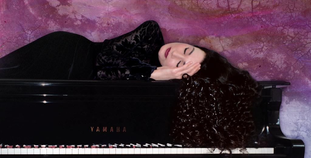 Vagif Mustafa Zadeh Jazz Compositions